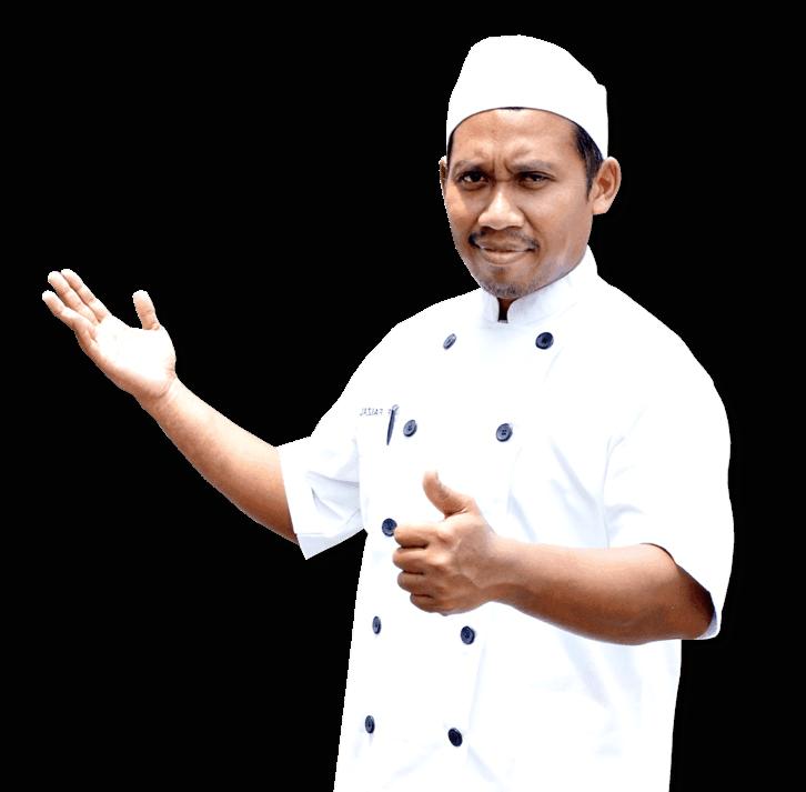 Laksajelutong.com | Faizal